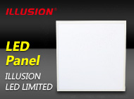 ILLUSION LED LIMITED