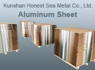 Kunshan Honest Sea Metal Co., Ltd.