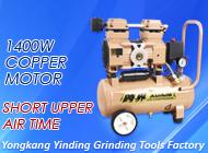 Yongkang Yinding Grinding Tools Factory