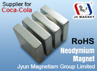 Jyun Magnetism Group Limited