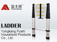Yongkang Fushi Household Products Co., Ltd.
