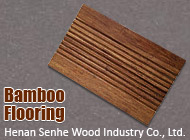 Henan Senhe Wood Industry Co., Ltd.