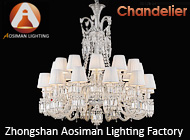 Zhongshan Aosiman Lighting Factory