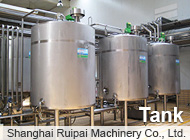 Shanghai Ruipai Machinery Co., Ltd.