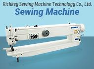 Richkey Sewing Machine Technology Co., Ltd.