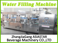 Zhangjiagang Asiastar Beverage Machinery Co., Ltd.