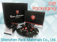 Shenzhen Pack Materials Co., Ltd.