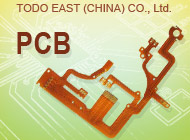 TODO EAST (CHINA) CO., Ltd.