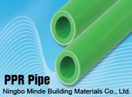 Ningbo Minde Building Materials Co., Ltd.