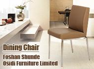Foshan Shunde Osidi Furniture Limited