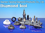 Xiamen Taiying Diamond Products Co., Ltd.