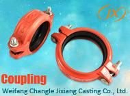 Weifang Changle Jixiang Casting Co., Ltd.