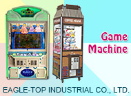 EAGLE-TOP INDUSTRIAL CO., LTD.