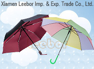 Xiamen Leebor Imp. & Exp. Trade Co., Ltd.