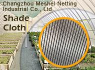 Changzhou Meshel Netting Industrial Co., Ltd.