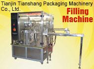 Tianjin Tianshang Packaging Machinery Co., Ltd.