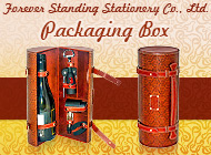 Forever Standing Stationery Co., Ltd.
