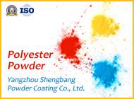 Yangzhou Shengbang Powder Coating Co., Ltd.