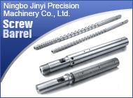 Ningbo Jinyi Precision Machinery Co., Ltd.