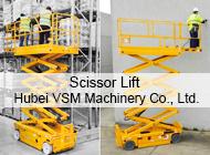 Hubei VSM Machinery Co., Ltd.