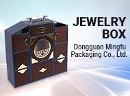 Dongguan Mingfu Packaging Co., Ltd.