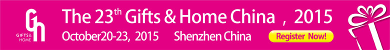 The 23th Gifts & Home China