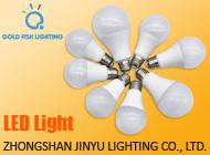 ZHONGSHAN JINYU LIGHTING CO., LTD.