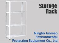 Ningbo Junmao Environmental Protection Equipment Co., Ltd.