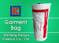Weifang Kangle Plastics Co., Ltd.