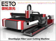 Wuhan EETO Laser Equipment Co., Ltd.
