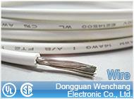 Dongguan Wenchang Electronic Co., Ltd.