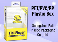 Guangzhou Baili Plastic Packaging Co., Ltd.