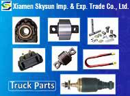 Xiamen Skysun Imp. & Exp. Trade Co., Ltd.