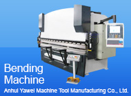 Anhui Yawei Machine Tool Manufacturing Co., Ltd.