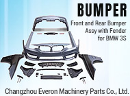 Changzhou Everon Machinery Parts Co., Ltd.