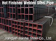 Jiangyin Jianhe Steel Co., Ltd.