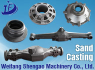 Weifang Shengao Machinery Co., Ltd.
