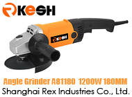 Shanghai Rex Industries Co., Ltd.
