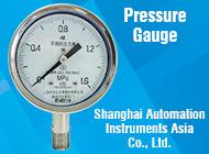 Shanghai Automation Instruments Asia Co., Ltd.