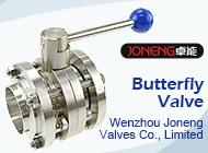 Wenzhou Joneng Valves Co., Limited