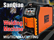 Foshan Sanqiao Welding Industrial Company Limited