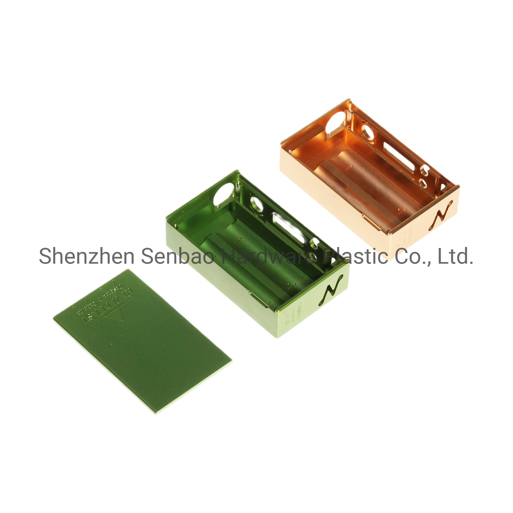 Shenzhen Senbao Hardware Plastic Co., Ltd.