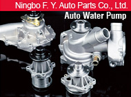Ningbo F. Y. Auto Parts Co., Ltd.