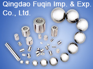 Qingdao Fuqin Imp. & Exp. Co., Ltd.