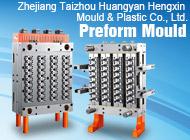 Zhejiang Taizhou Huangyan Hengxin Mould & Plastic Co., Ltd.