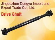Jingdezhen Dongyu Import and Export Trade Co., Ltd.