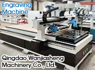 Qingdao Wanjiasheng Machinery Co., Ltd.