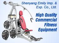 Shenyang Emily Imp. & Exp. Co., Ltd.