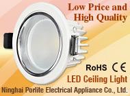 Ninghai Porlite Electrical Appliance Co., Ltd.
