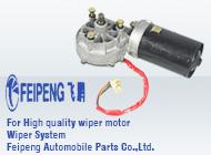 Feipeng Automobile Parts Co., Ltd.